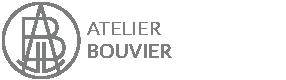 Atelier Bouvier – Restauration de Monuments Historiques Sculpture – Gypserie – Staff -Moulage Logo