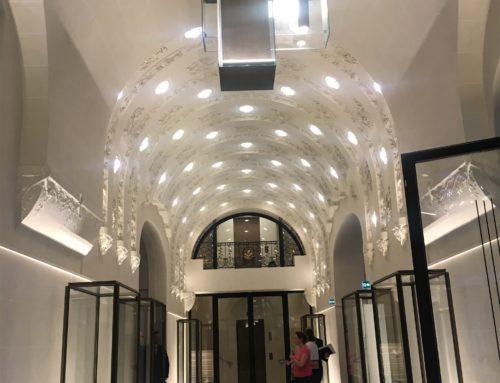 Hôtel Lutetia à Paris