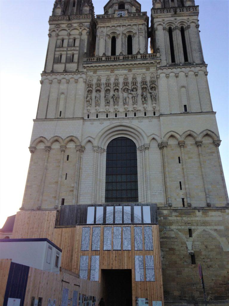 façade finalisée